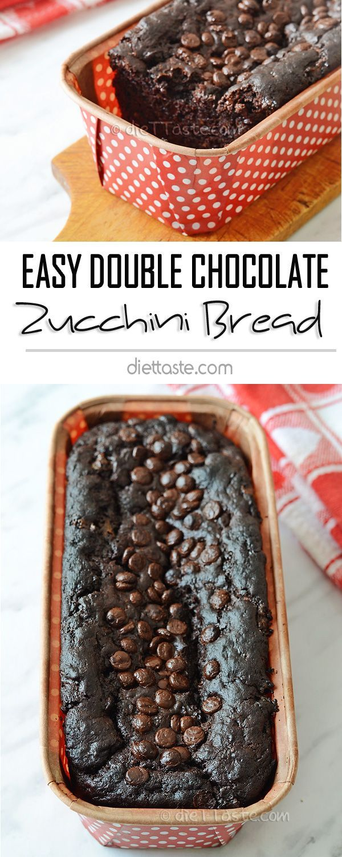 Simply recipes chocolate zucchini cake