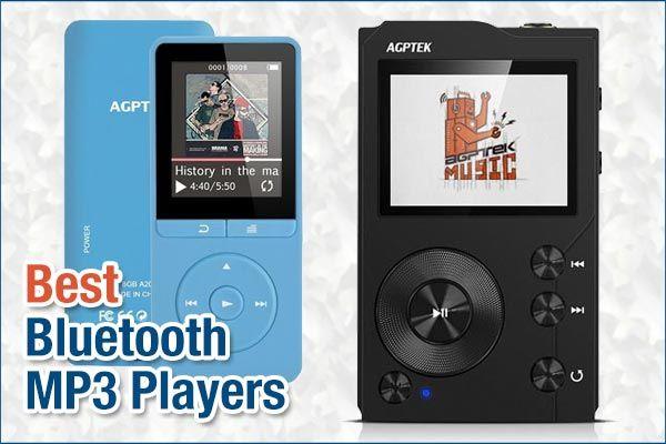 Top 9 Best Bluetooth MP3 Players Reviews - June 2019 | Stuff