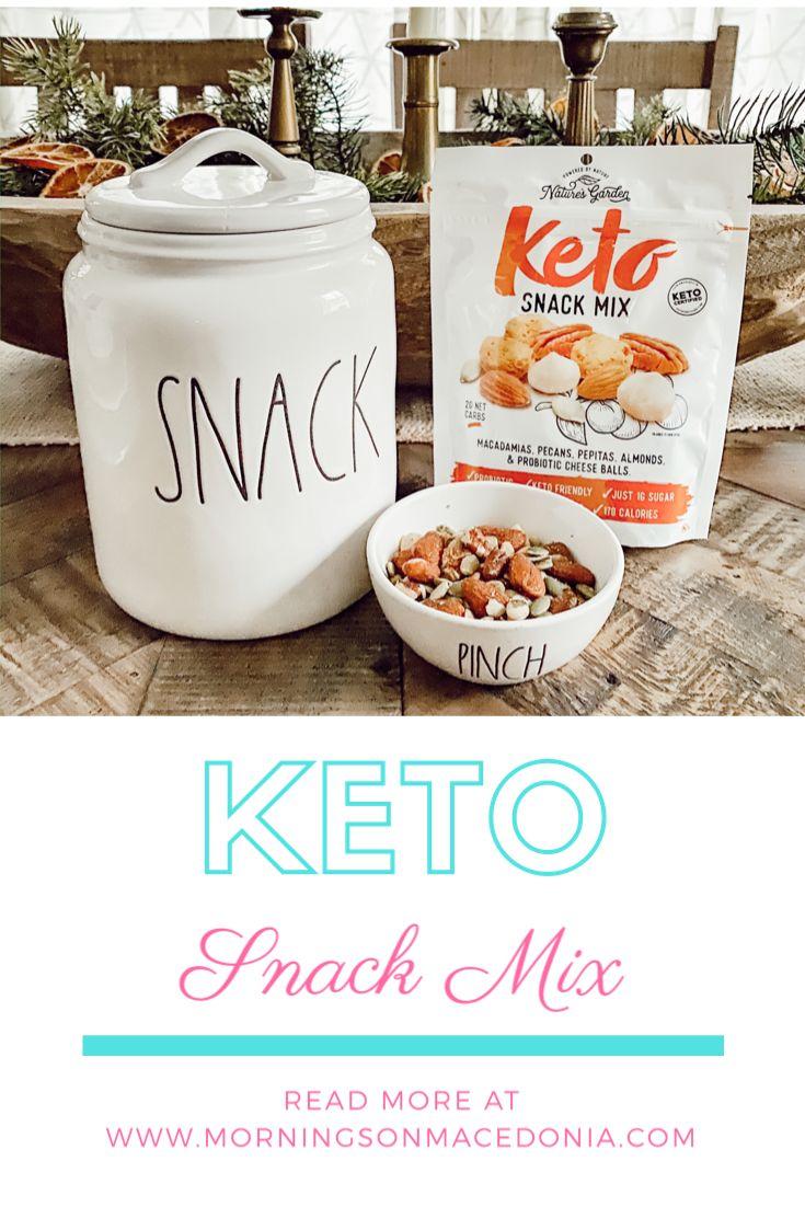 Keto Snack Mix Keto Snacks Snack Mix Snacks