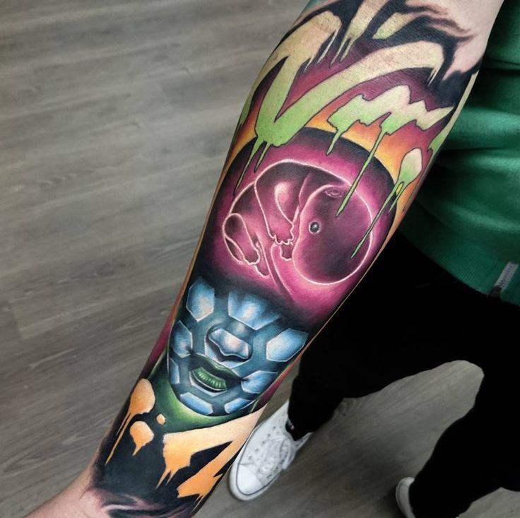 363 best arm tattoos images on pinterest arm tattoos sleeve tattoos and tattoo ideas. Black Bedroom Furniture Sets. Home Design Ideas