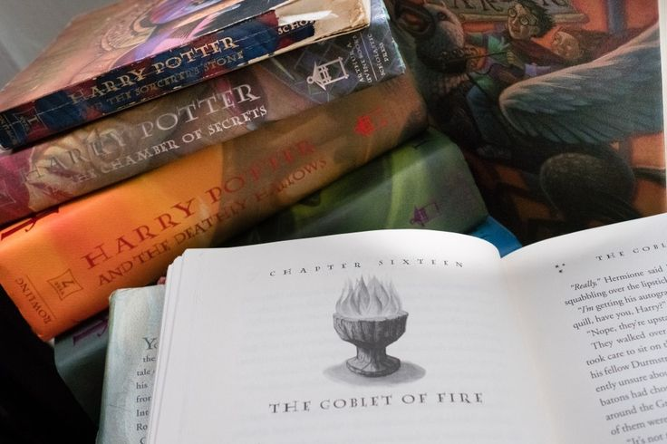 Opinion Grappling With Harry Potter On The Series 20th Anniversary Harry Potter Books The Conjuring Best Harry Potter Fanfiction