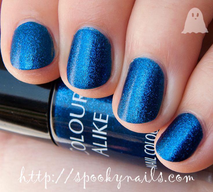 Colour Alike 480 Gdański Blues
