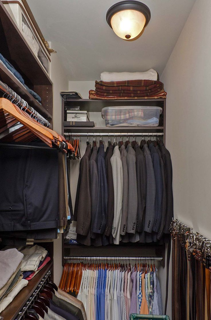 #closet - Bristol At Briarcliff luxury townhome for sale. CALL Ron Tissier REALTOR 404-580-9069 or email: RonTissierREALTOR@gmail.com #Atlanta #luxury #townhomes