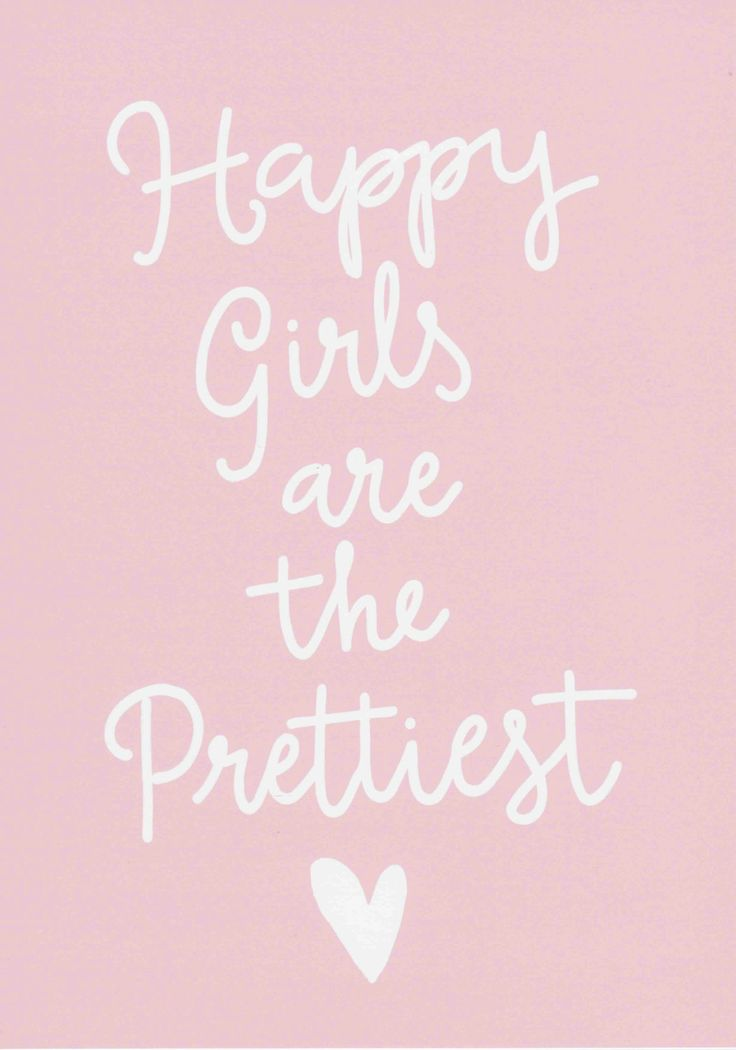 Happy Girls Are The Prettiest Print Audrey Hepburn Quote Teen Girl Wall Art Nursery Art Girls Room Print Inspirational Minimalist Decor by violetandalfie on Etsy