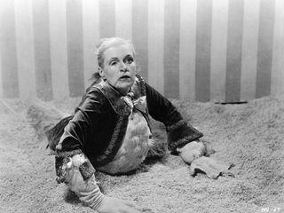 100 Best Horror Films List - Time Out London 21. Freaks (1932)