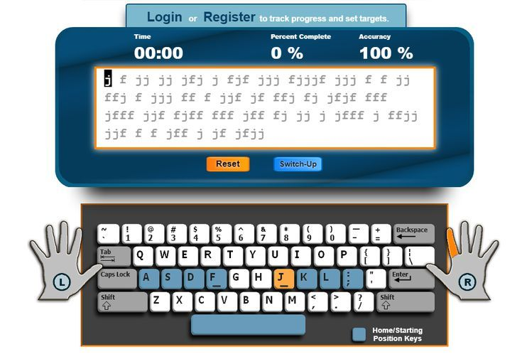 The 11 Best Places for Free Typing Lessons for Kids and Adults ...