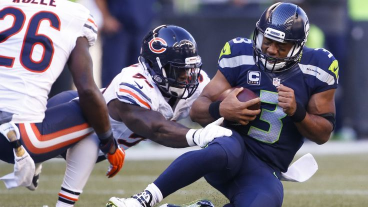 Lions vs. Seahawks, MNF: Game time, TV schedule, channel, online stream, and more By David Fucillo  @NinersNation on Oct 5, 2015, 5:39p -   The Seattle Seahawks host the Detroit Lions to close out Week 4. We can always enjoy rooting against the Seahawks. We've got all the TV schedule, game time and odds info to get you ready for Week 4 MNF.