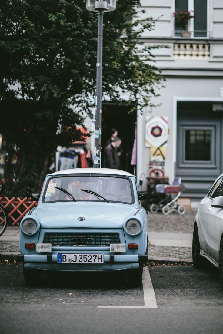 Berlin Travel and City Guide — Adventures in Cooking