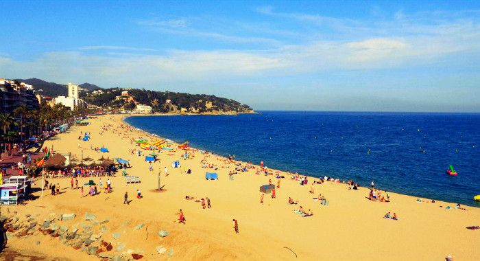 10 Unmissable Things To Do In Lloret De Mar Spain Day Trips