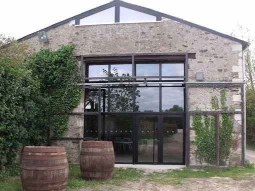 Gerniton - Frossay Loire Atlantique