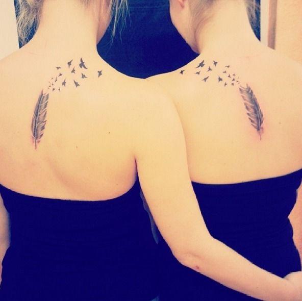 36 tatouages de soeurs  2Tout2Rien