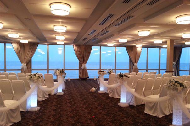 1000 Ideas About Wedding Reception Venues On Pinterest