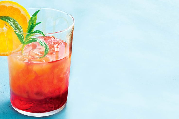 Tijuana tequila sunrise.  Kick back, relax and soak up the Mexican vibe with our seductive tequila cocktail. From Taste.com.au Magazine. http://www.taste.com.au/recipes/35410/tijuana+tequila+sunrise