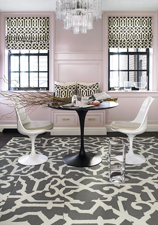 Buy Lasting Grateness Titanium Carpet Tile By FLOR Kitchen Floor?