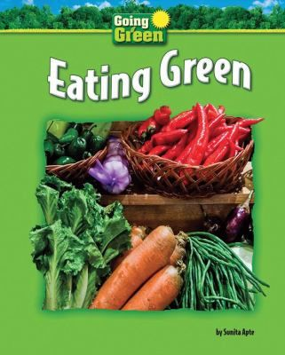 Discover what qualities make food eco-friendly and how you can join the movement to make the planet greener. Gr.3-6