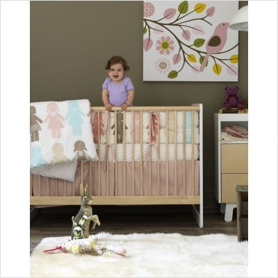 Crib Bedding Sets Online Canada