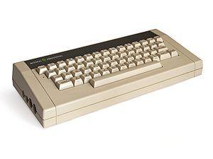 Acorn Electron microcomputer - I still have it!