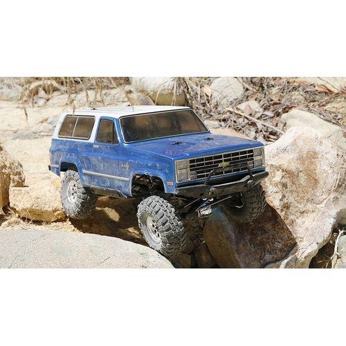 VTR03023 -Vaterra 1:10 1986 Chevrolet K5 Blazer Ascender 4WD Kit