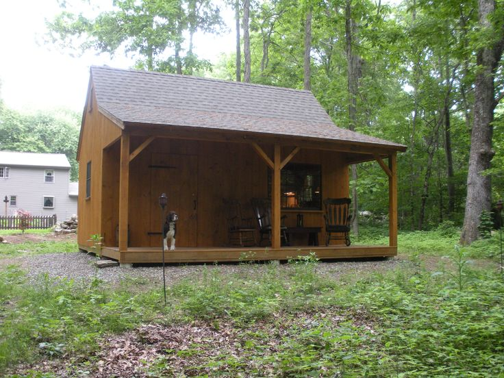Our 12 39 x 20 39 country cabin for Wide open country cabins