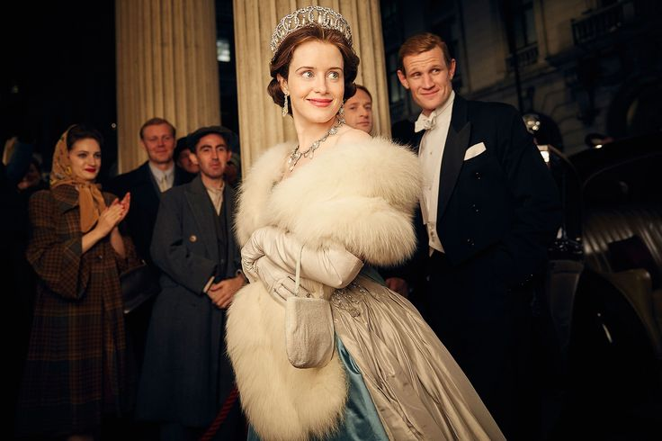 Fact checking THE CROWN: From Princess Margaret and Pete Townsend's romance to Winston Churchill's eager assistant, find out what was real and what was just for show