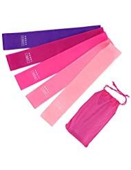 Theraband FitnessbandLoops Resistance Bands Widers…