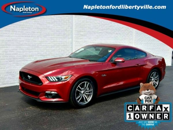 Used 2015 Ford Mustang for Sale in Libertyville, IL – TrueCar