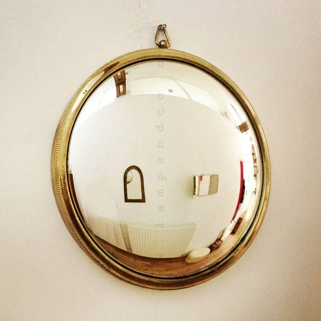Meer dan 1000 idee n over miroir rond op pinterest for Miroir rond entree