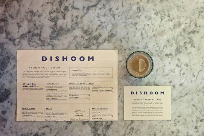 Dishoom