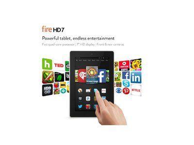 Fire HD 7, 7
