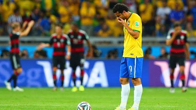 Mundial 2014 Brazil: Video : Brazil vs Germany 1-7. Highlights All Goals