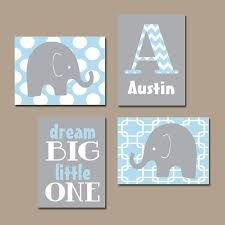 Image result for boys nursery grey and blue