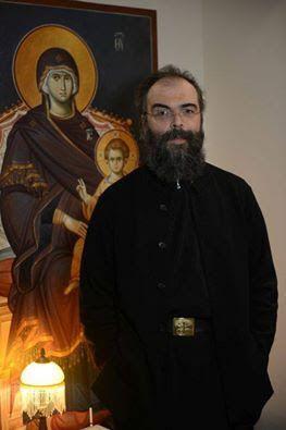 Πνευματικοί Λόγοι: π. Ανδρέας Κονάνος: «Όλοι καλοί είμαστε. Μέχρι να ...