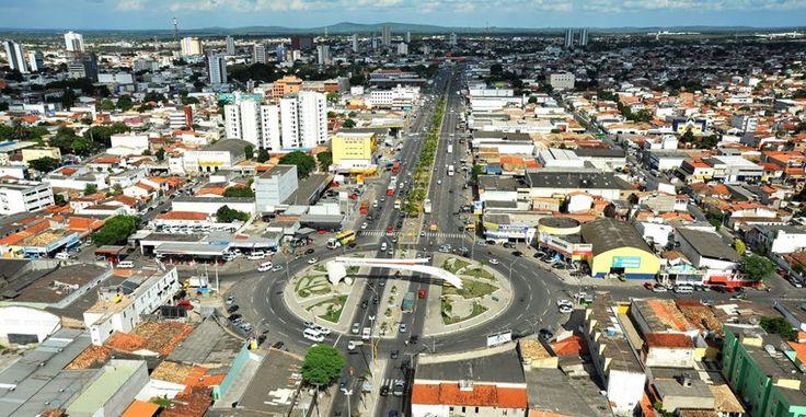 Feira de Santana em Bahia