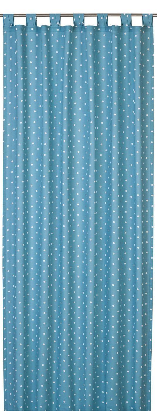 Details:  Die angegebenen Maße sind Stoffmaße. Am Fenster fertig dekoriert reduziert sich die Breite um ca. die Hälfte., Gardine mit Schlaufen und hinternähtem Kräuselband. Schlaufen = für die Gardinenstange, Kräuselband = für die Gardinenschiene. Bitte beachten Sie, dass für die Aufhängungsvariante mit Kräuselband ein Abschneiden der Schlaufen notwendig ist. Hierdurch verringert sich die Ges...