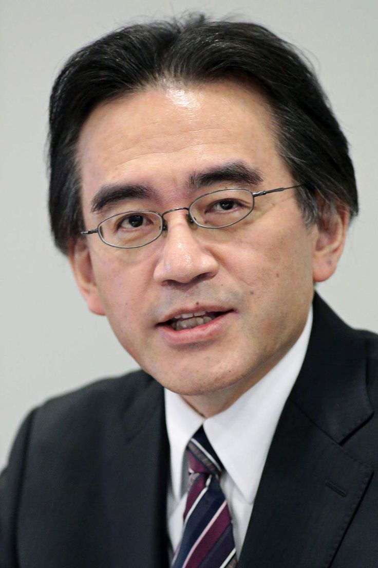 Nintendo's Iwata On How The Iconic Company Plans To Stay Relevant Longer Than Anyone Currently Alive Will Be Able To See