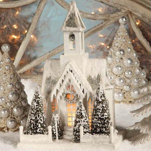 Best 25+ Indoor Christmas Decorations Ideas On Pinterest