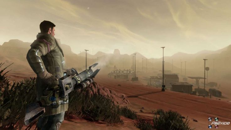 Download .torrent - Red Faction Guerrilla – PC - http://games.torrentsnack.com/red-faction-guerrilla-pc/