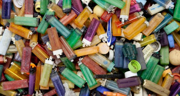 Is Plastic Pollution Akin to the Broken Windows Theory?