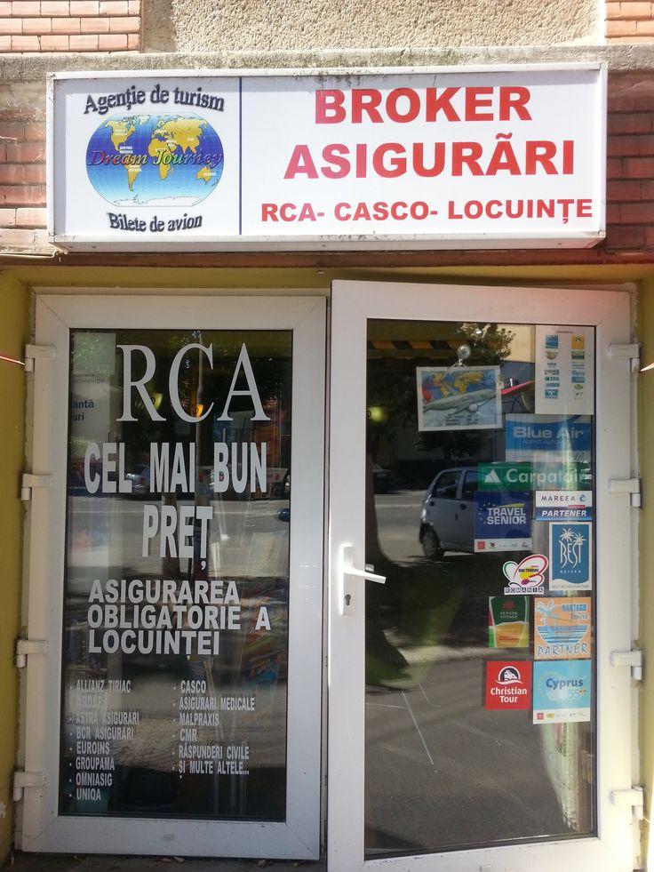 Birou de vanzari Sofad Broker de Asigurare (Oferta-Rca). http://www.oferta-rca.ro/puncte-de-lucru-oferta-rca.html #Sofad #Broker #Asigurari