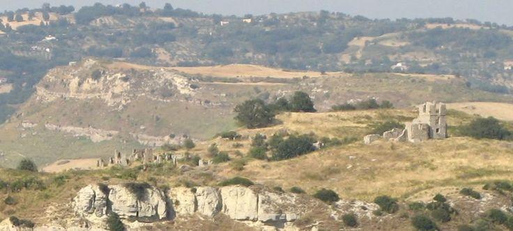 Acerenthia (Cerenzia Vecchia)