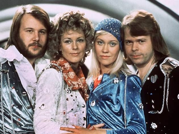 Waterloo was never one of my favourite songs even though it did won the Eurovision Song Contest in 1974 and launched Abba into the stratosphere.