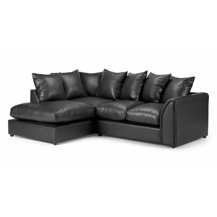 Newbury Leather Corner Sofa Next Day Delivery Sofas