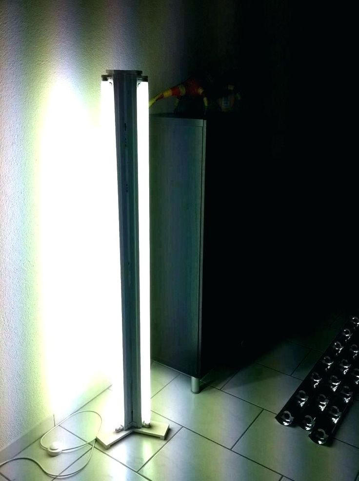 Brightech SKY LED Torchiere Floor Lamp Review (Torchiere