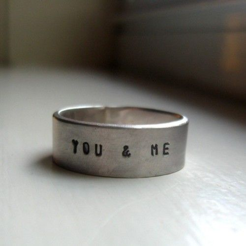 you and me.: Celebrity Rings, Style, Cups Of Memorial, Fashion Design, Wedding Bands, Savory Recipe, Jewelry Rings, Memorial Mornings, Rustic Wedding