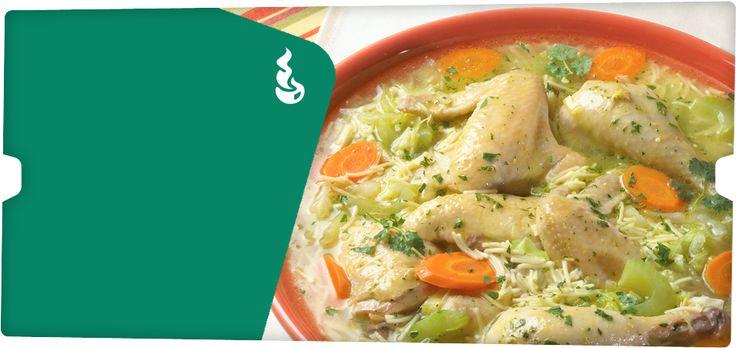 Lipton® Soup Secrets®