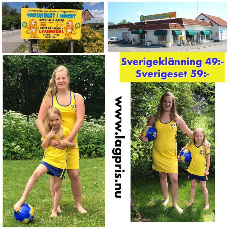 Välkommen till Hörby Lagprisaffär, varuhuset i Hörby och Sallerups Lågprismarknad, varuhuset i Eslöv! Vi önskar er en glad och trevlig sommar. Här kan ni fynda och gå på upptäcktsfärd. Vi har det mesta till dom flesta! Se vår hemsida med veckoannons och vägbeskrivning tryck här : www.lagpris.nu #varuhus #HörbyLågprisaffär #Barnkläder #Klänning #Sverige #Damklänning #Fest  #FestligaTillfällen #SallerupsLågprisaffär #ViHarDetMestaTillDomFlesta