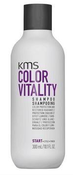 KMS ColorVitality Shampoo 10.1 oz