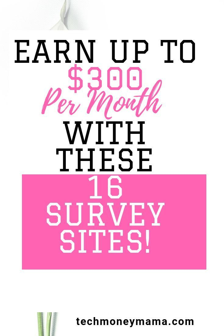 18 Legit Online Surveys That Pay Cash – Share Your Blog With The World!