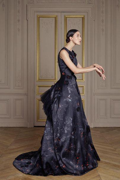 Giles Deacon Autumn/Winter 2016 Couture Collection   British Vogue