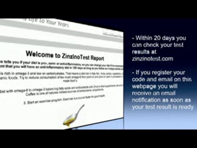 This is a video from Zinzino about how to take the Zinzino BalanceTest. Learn more on www.zinzino.com and www.zinzinotest.com